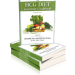 HCG Diet Gourmet Cookbook Vol 2 150 more HCG Phase 2 Recipes Now Available