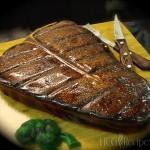HCG Diet Steak Day Phase 3 Stabilize Weight on HCG P3