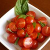 Italian Tomato Salad Recipe HCG Phase 2