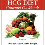 HCG Diet Gourmet Cookbook Vol 1 Over 200 P2 recipes