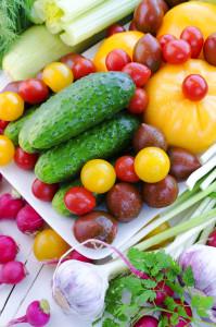 HCG Diet Phase 2 Foods