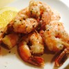 HCG Shrimp Recipe with Black pepper
