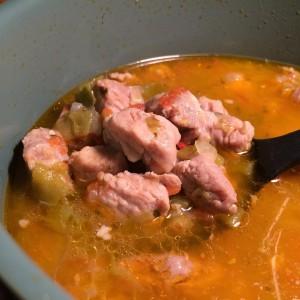Pork Chili Verde Recipe HCG Phase 3 Pork Recipe