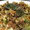 Low Carb Phase 3 Holiday Stuffing Recipe