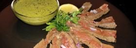 Chimichurri Steak Recipe Phase 3